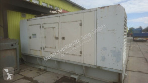строительное оборудование nc Stromaggregat