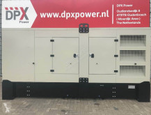 vägbyggmaterial Scania DC16 - 715 kVA Generator - DPX-17955