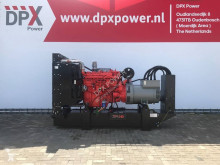Scania Stage IIIA - DC13 - 385 kVA Generator -DPX-17824-O construction new generator