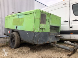 Ingersoll rand vhp400 construction used compressor