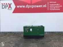 material de obra Himoinsa HYW35 - Yanmar - 35 kVA Generator - DPX-11951