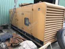 Caterpillar 365 KWA construction used generator