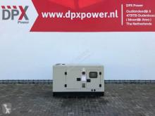 Ricardo K4100D - 20 kVA Generator - DPX-19701 agregator prądu nowy