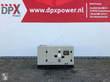Entreprenørmaskiner Ricardo K4100D - 20 kVA Generator - DPX-19701 motorgenerator ny
