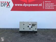 Entreprenørmaskiner Ricardo K4100D - 30 kVA Generator - DPX-19703 motorgenerator ny