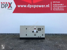 Stavební vybavení elektrický agregát Ricardo R4105ZD - 50 kVA Generator - DPX-19705