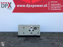 Entreprenørmaskiner Ricardo R4105ZD - 62 kVA Generator - DPX-19706 motorgenerator ny