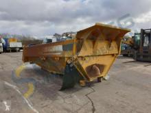 Vägbyggmaterial Volvo Benne Dumper övriga material begagnad