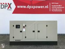 Material de obra grupo electrógeno Ricardo 6126ZLD-1 - 250 kVA Generator - DPX-19714