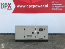 Material de obra grupo electrógeno Ricardo R6105AZD - 100 kVA Generator - DPX-19708