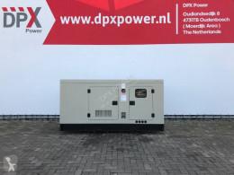 Stavební vybavení elektrický agregát Ricardo R6105IZLD - 150 kVA Generator - DPX-19710