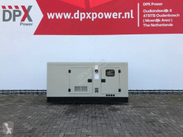 Material de obra grupo electrógeno nuevo Ricardo R6105IZLD - 150 kVA Generator - DPX-19710