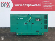 Cummins C150 D5 - 150 kVA Generator - DPX-18510 construction new generator