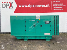 Cummins C220 D5 - 220 kVA Generator - DPX-18512 construction new generator