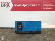 matériel de chantier Gesan DDWS 100 - 110 kVA Generator - DPX-12104