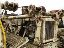 matériel de chantier nc CH145-02