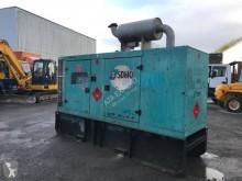 Matériel de chantier groupe électrogène SDMO 135 Kva