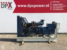 vägbyggmaterial FG Wilson P425E - Perkins - 425 kVA Generator - DPX-11197