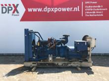 material de obra FG Wilson P425E - Perkins - 425 kVA Generator - DPX-11203