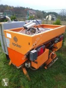 matériel de chantier EP Systems Epoke TP-3