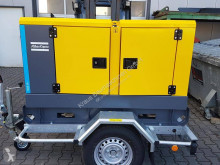 Atlas generator construction Copco Qas 20 S 5