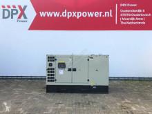 matériel de chantier Perkins 1104-44TG1 - 72 kVA Generator - DPX-15704