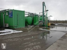 Biodiesel Raffinerie construction used other
