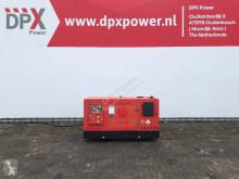 Himoinsa施工设备 HIW-35 T5 - Iveco - 35 kVA Generator - DPX-12170