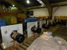 matériel de chantier nc Pollrich Diversen Pollrich ventilators