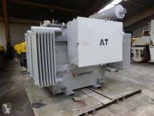 materiaal voor de bouw nc Comtrafo Transformator 1500kVa