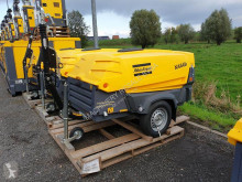 Matériel de chantier compresseur Atlas Copco XAS 97 DD - N PE WHEELS NEW