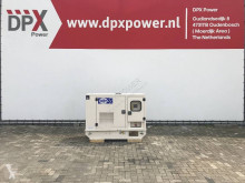 matériel de chantier FG Wilson P13.5-6 - Generator - DPX-16000