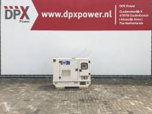 Matériel de chantier FG Wilson P18-6 - 18 kVA Generator - DPX-16001 groupe électrogène neuf