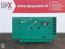 Építőipari munkagép Cummins C170 D5 - 170 kVA Generator - DPX-18511 új áramfejlesztő