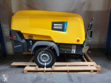 Atlas Copco施工设备 XAS 88 KD - N WHEELS W.B. + LUB + DIN EYE NEW