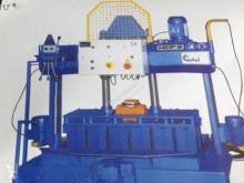 stavebný stroj Sullair HCF8