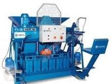stavebný stroj Sullair HCF10