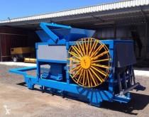 stavebný stroj Sullair Máquina de Vigas pré esforçadas