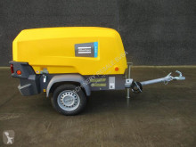 Atlas Copco XAS 88 KD - WHEELS N.B. NEW compressor usado