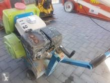 matériel de chantier scie à sol Sima