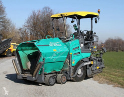 Used asphalt paving equipment nc super 1003i