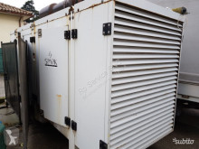 Used generator construction Iveco AIFO SPARK