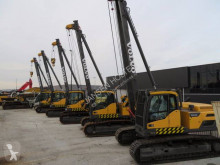 Matériel de chantier Matériel Volvo PL3005D Pipe Layer