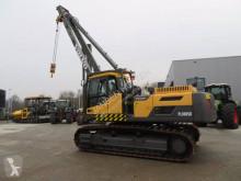 Matériel de chantier Matériel Volvo PL3005D PipeLayer