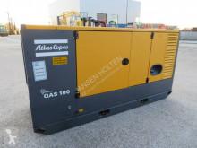 Groupe électrogène Atlas Copco QAS 100