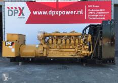 material de obra Caterpillar 3516B - 2.250 kVA Generator - DPX-25033