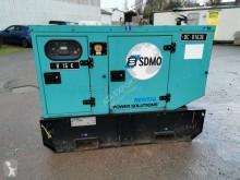SDMO施工设备 16 Kva