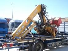 Material de obra Matériel Volvo