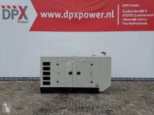 material de obra Deutz WP4D66E200 - 82 kVA Generator - DPX-19503