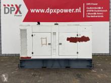 matériel de chantier Cummins 6CTAA8.3G5 - 220 kVA Generator - DPX-12078